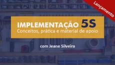 Implementação 5S